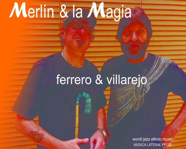 "Merlin y La Magia ""La vieja"" – Video oficial"